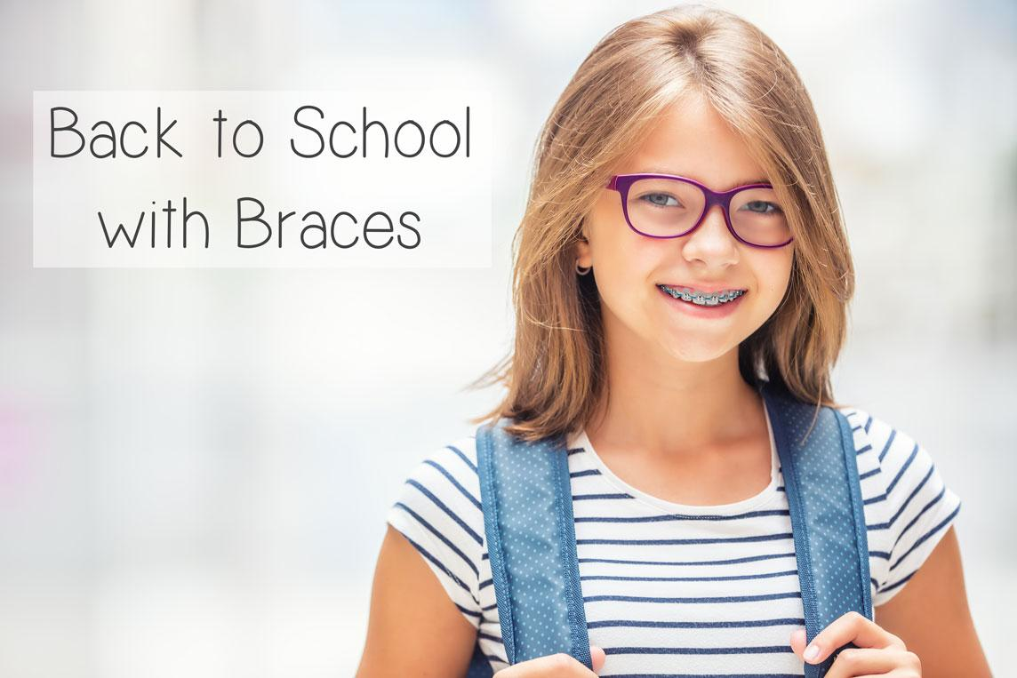 Back To School With Braces
